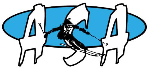 logo � antrim ski academy